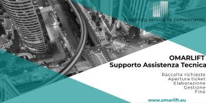 Supporto Assistenza Tecnica
