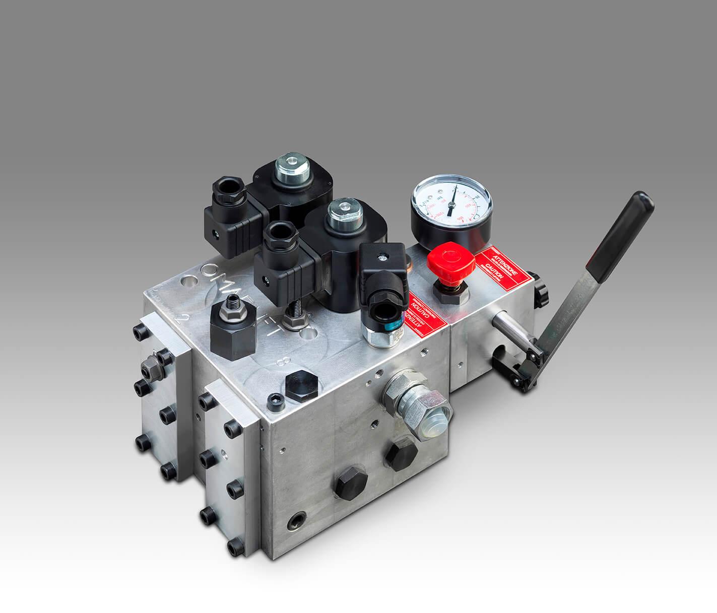 hc valve
