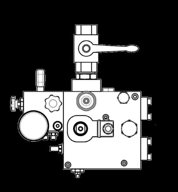 hc drawing valve omarlift